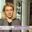Digicult - Andreea Capitanescu